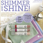 Shimmer and Shine Flash Sale - November 2018