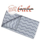Hand Towel, chevron
